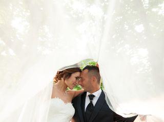 Le nozze di Selene e Fabio