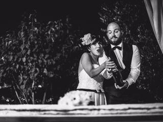 Le nozze di Martina e Gabriele