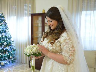 Le nozze di Monica e Gianni 2