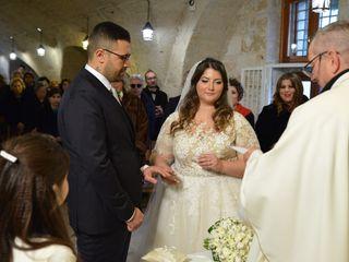 Le nozze di Monica e Gianni 3