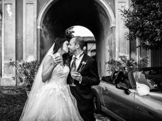 Le nozze di Adelina e Elis