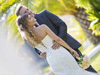 Le nozze di Silvia e Daniele 1