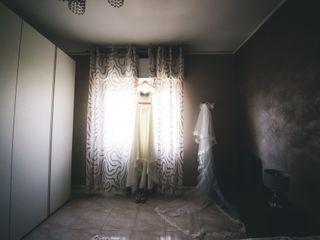 Le nozze di Elena e Andre 1