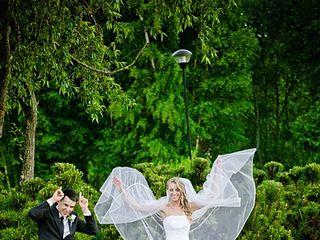 Le nozze di Viktor e Zoja