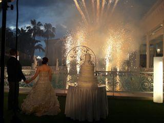 Le nozze di Marina e Gabriele 1