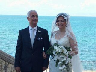 Le nozze di Marina e Gabriele 2
