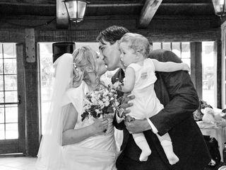 Le nozze di Claudio e Cristina