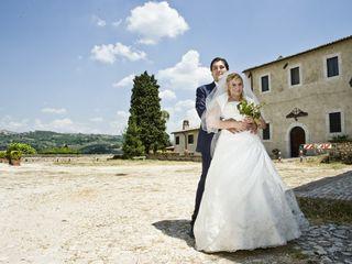 Le nozze di Claudio e Cristina 2