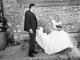 Le nozze di Claudio e Cristina 3