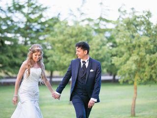 Le nozze di Victòria e Nicola 1