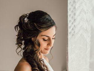 Le nozze di Mariana e Andrea 2