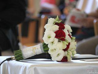 Le nozze di Ester e Simone 2