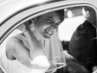 Le nozze di Paola e Andrea 1