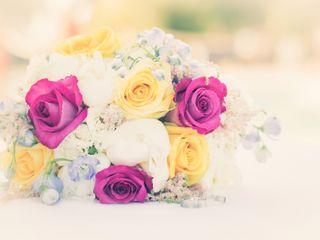 Le nozze di Elisabetta e Cristian 2