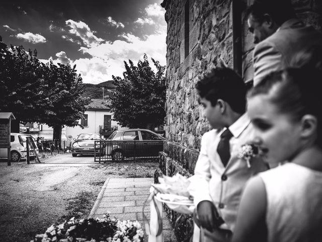 Il matrimonio di Gabriele e Martina a Pistoia, Pistoia 9
