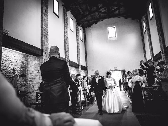 Il matrimonio di Gabriele e Martina a Pistoia, Pistoia 12