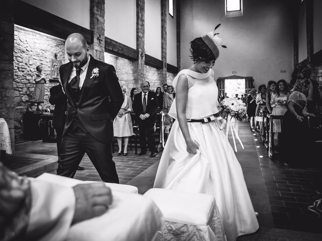 Il matrimonio di Gabriele e Martina a Pistoia, Pistoia 13