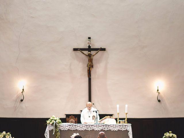 Il matrimonio di Gabriele e Martina a Pistoia, Pistoia 14