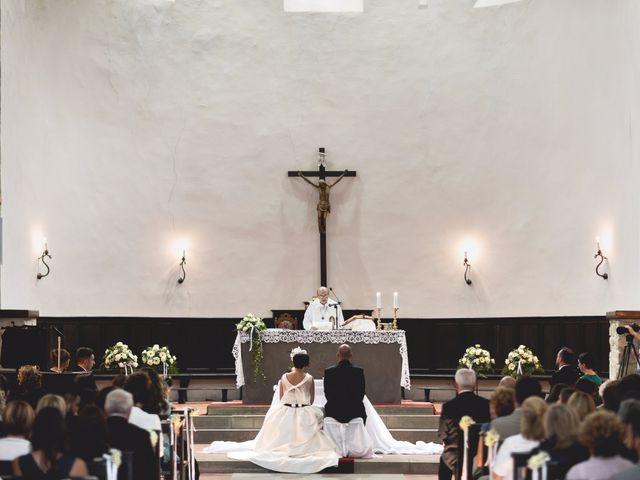 Il matrimonio di Gabriele e Martina a Pistoia, Pistoia 15