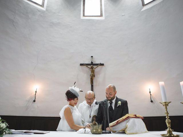 Il matrimonio di Gabriele e Martina a Pistoia, Pistoia 16