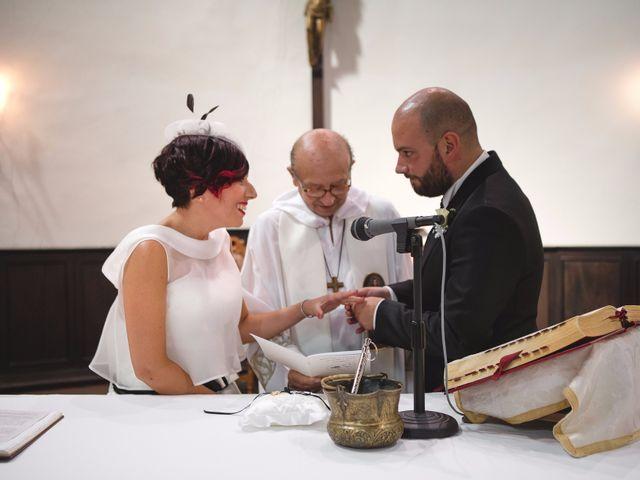 Il matrimonio di Gabriele e Martina a Pistoia, Pistoia 17
