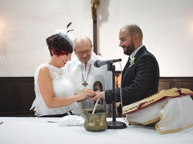 Il matrimonio di Gabriele e Martina a Pistoia, Pistoia 18