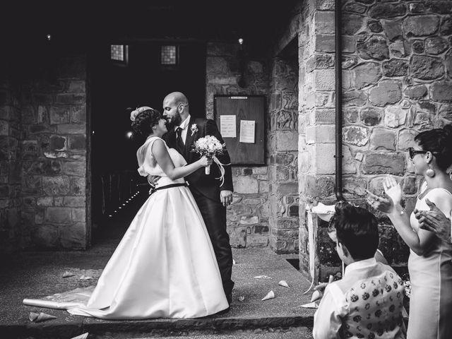 Il matrimonio di Gabriele e Martina a Pistoia, Pistoia 24