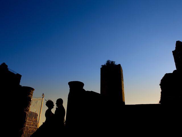 Il matrimonio di Gabriele e Martina a Pistoia, Pistoia 28
