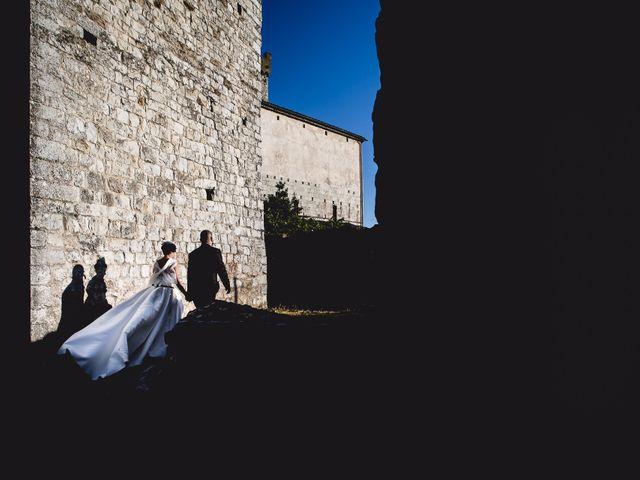 Il matrimonio di Gabriele e Martina a Pistoia, Pistoia 33