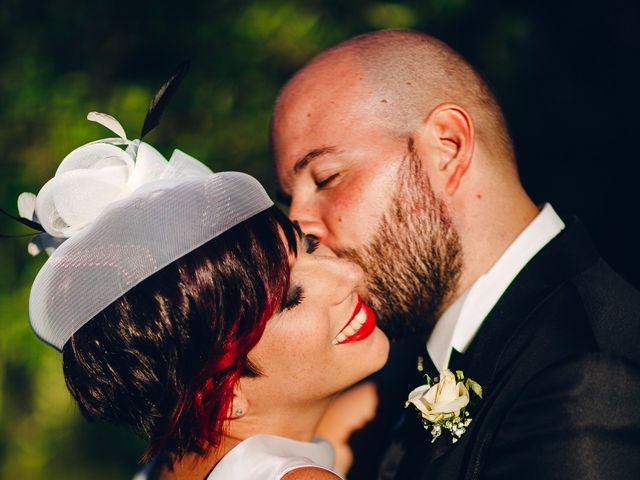 Il matrimonio di Gabriele e Martina a Pistoia, Pistoia 30