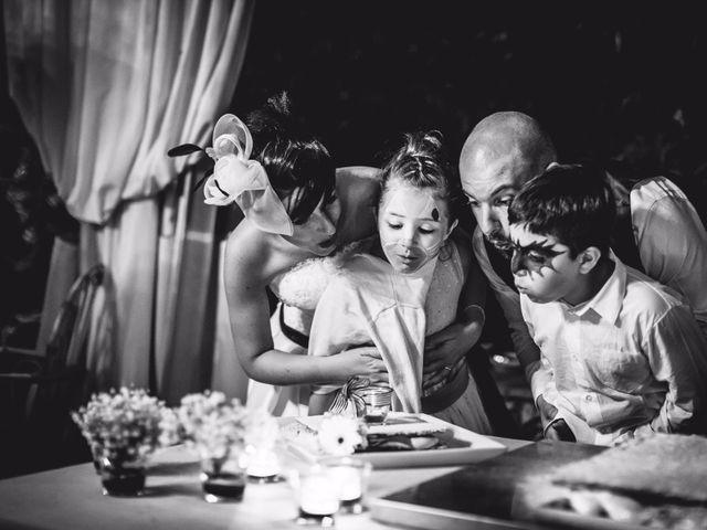 Il matrimonio di Gabriele e Martina a Pistoia, Pistoia 45