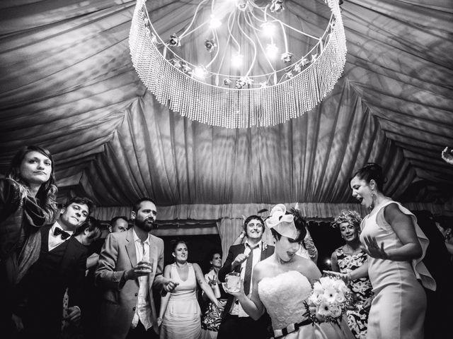 Il matrimonio di Gabriele e Martina a Pistoia, Pistoia 48