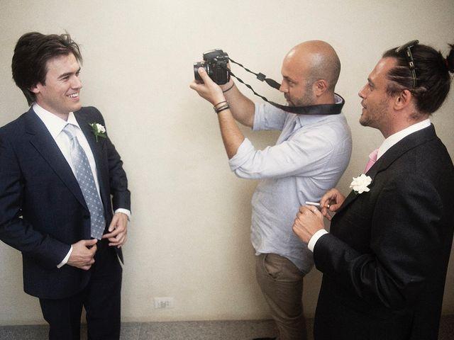 Il matrimonio di Roberto e Magalì a Piacenza, Piacenza 3