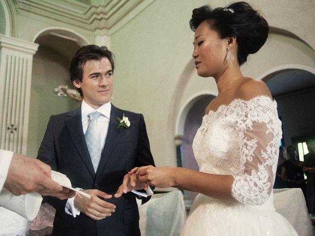 Il matrimonio di Roberto e Magalì a Piacenza, Piacenza 13
