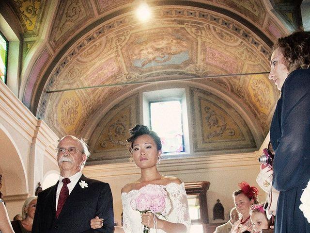 Il matrimonio di Roberto e Magalì a Piacenza, Piacenza 15