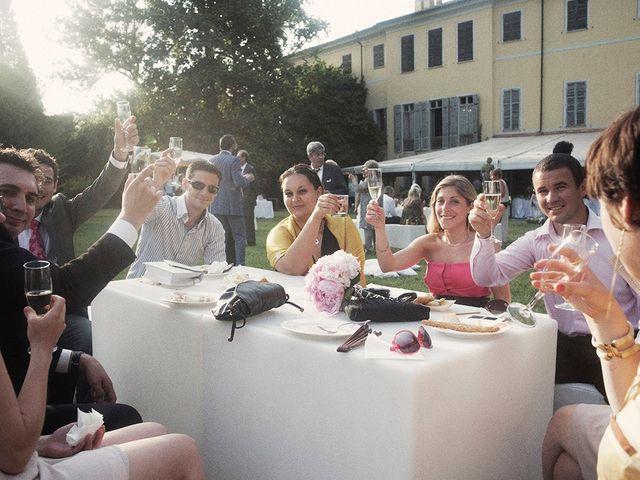 Il matrimonio di Roberto e Magalì a Piacenza, Piacenza 16