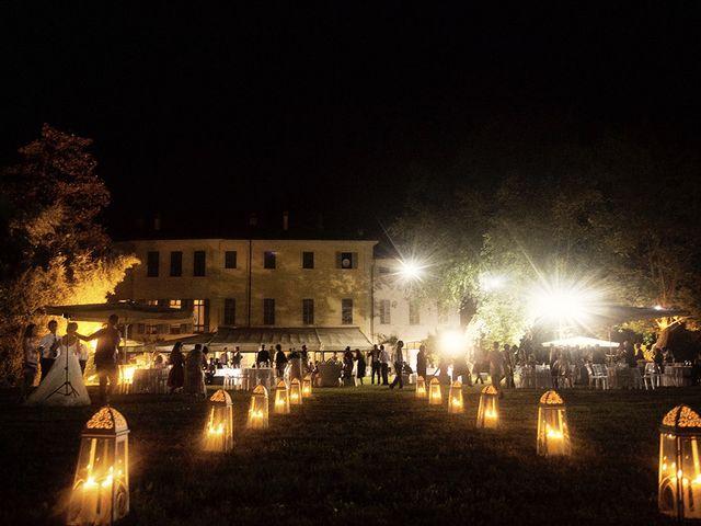Il matrimonio di Roberto e Magalì a Piacenza, Piacenza 17