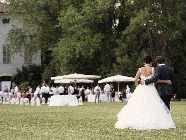 Il matrimonio di Roberto e Magalì a Piacenza, Piacenza 21
