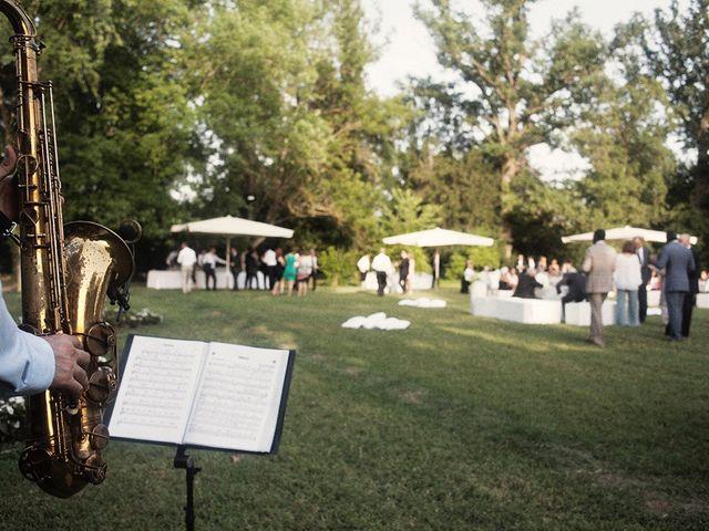 Il matrimonio di Roberto e Magalì a Piacenza, Piacenza 29