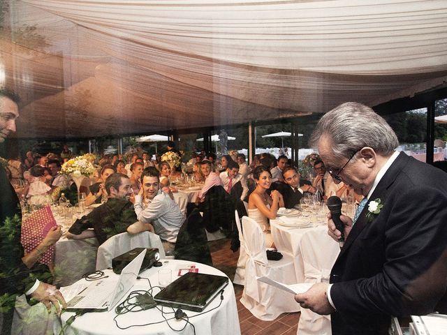 Il matrimonio di Roberto e Magalì a Piacenza, Piacenza 31