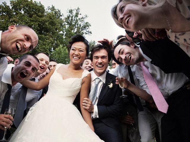 Il matrimonio di Roberto e Magalì a Piacenza, Piacenza 32