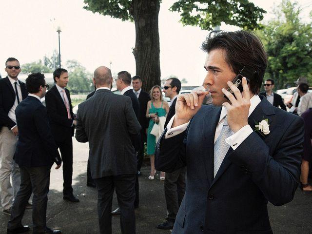 Il matrimonio di Roberto e Magalì a Piacenza, Piacenza 33