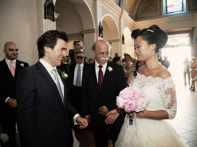 Il matrimonio di Roberto e Magalì a Piacenza, Piacenza 38