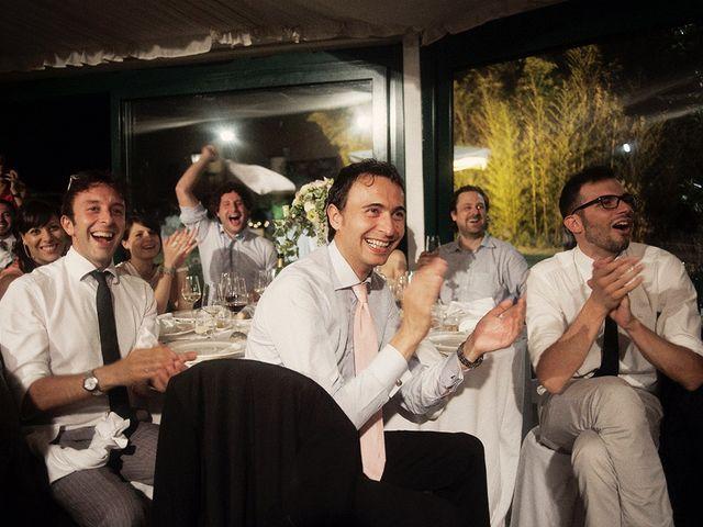 Il matrimonio di Roberto e Magalì a Piacenza, Piacenza 43