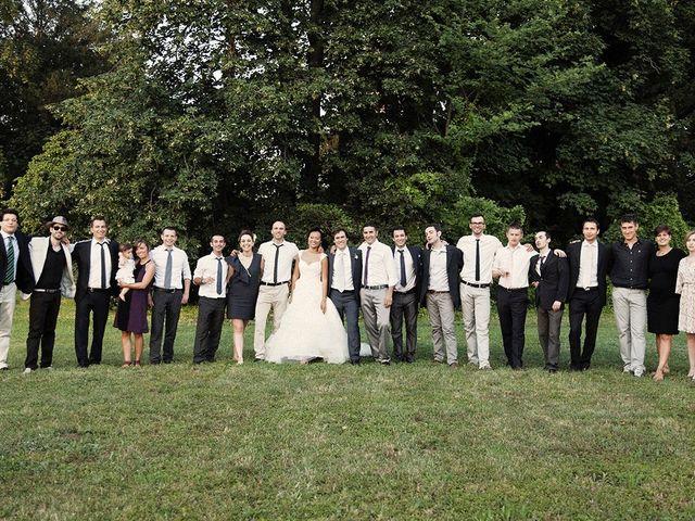 Il matrimonio di Roberto e Magalì a Piacenza, Piacenza 45