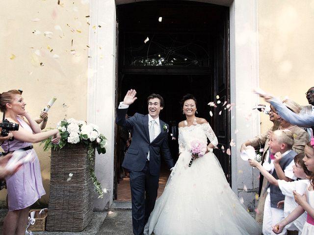 Il matrimonio di Roberto e Magalì a Piacenza, Piacenza 49