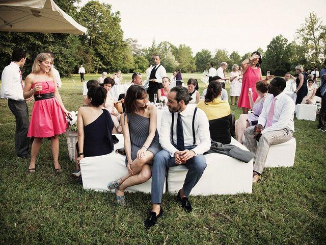 Il matrimonio di Roberto e Magalì a Piacenza, Piacenza 59