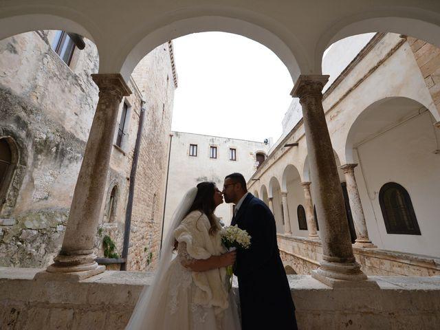 Le nozze di Monica e Gianni