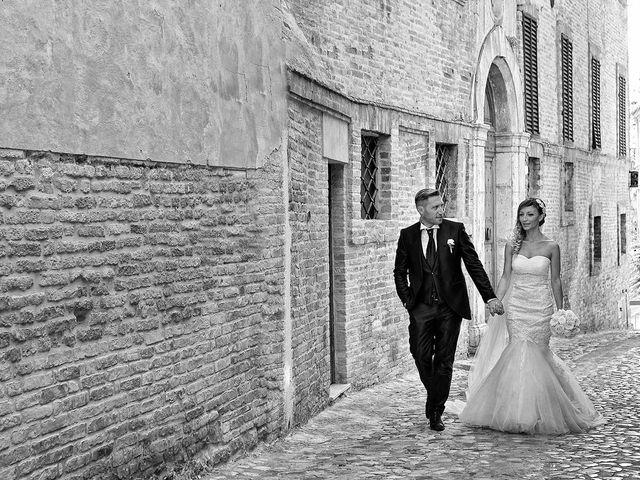 Le nozze di Silvia e Daniele