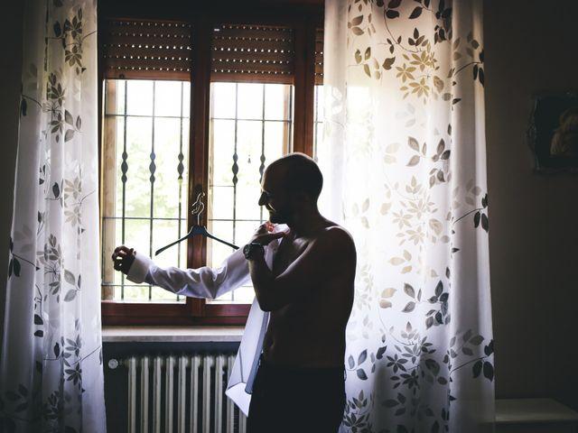 Il matrimonio di Andre e Elena a Verona, Verona 15